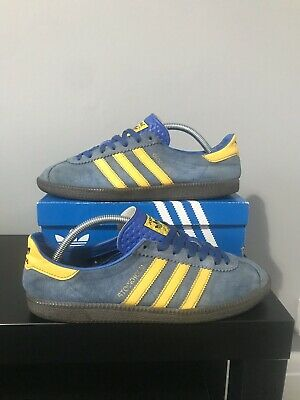 Adidas Originals Stockholm trainers size 8