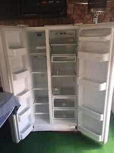 2 door white fridge Ambarvale Campbelltown Area Preview