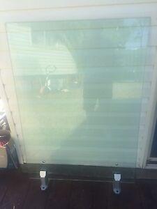 Free standing pool glass panel Peakhurst Hurstville Area Preview