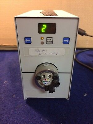 Thermo Rheodyne Automated Switching Valve Ev750-100