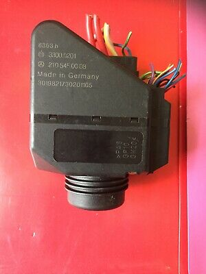 2105450008 Mercedes E Class W210 Ignition Switch Lock Barrel A2105450008 EIS