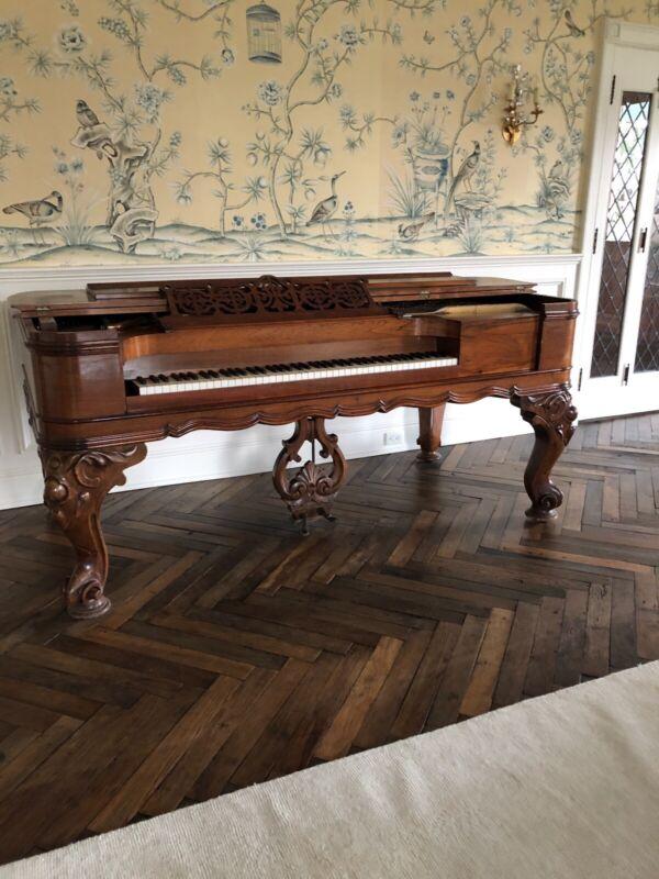 Square Grand Piano