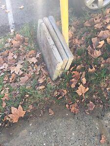 Half slabs concrete solid Perth Perth City Area Preview