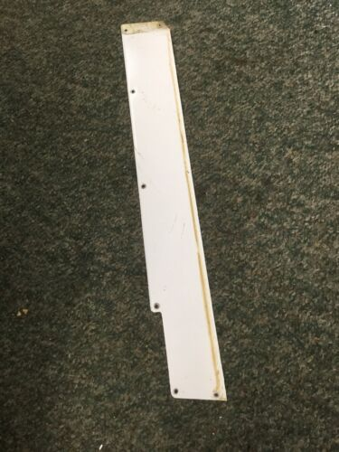 Piper Comanche RH Lower Wing Root Fairing P/N 20984-01