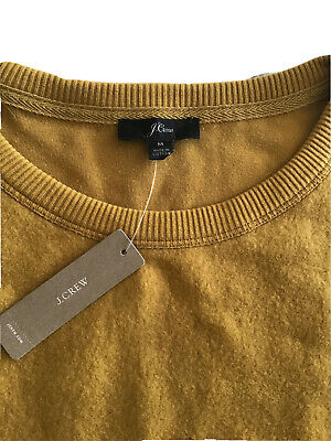 J Crew Sweatshirt M