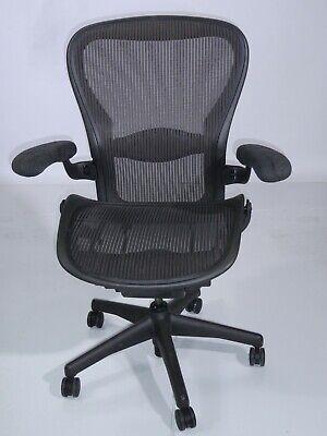 1 Herman Miller Aeron Chairs