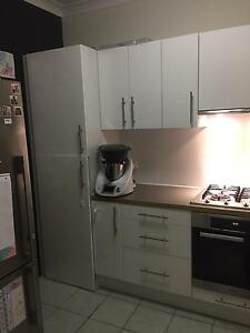 Second Hand Ikea Kitchen Miele Gas Stove & Extractor, Dishwasher Leichhardt Leichhardt Area Preview