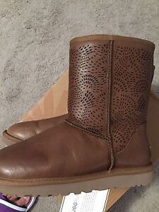Authentic Uggs NEW in box