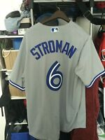 $80 Marcus Stroman Blue Jays Jersey - available in all sizes