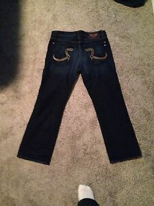 Rock & Republic men's jeans NEW 36x32