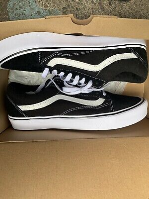 Vans Old Skool Mens Size Uk 9