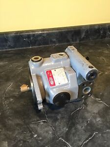 New Toyo-Oki, Hpp-vb2v-l8a5, Hydraulic Piston Pump