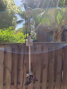 Water Snake Venom 54Ibs thrust