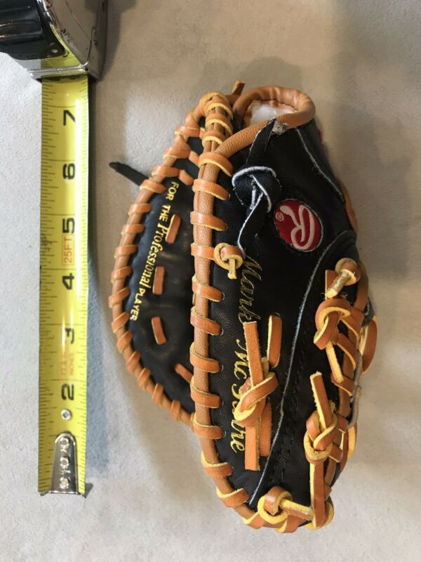 Miniature - Rawlings Heart of The Hide Gold Glove Pro-701BF Perfect For Display