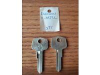 Mercedes Leder Schlüsseltasche W107 W108 W113 W123 W111 W115 key case Anhänger