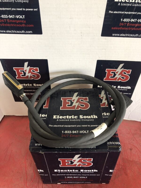 Amphenol Cable 6 Ft WIC 5417-026 ***** New Surplus