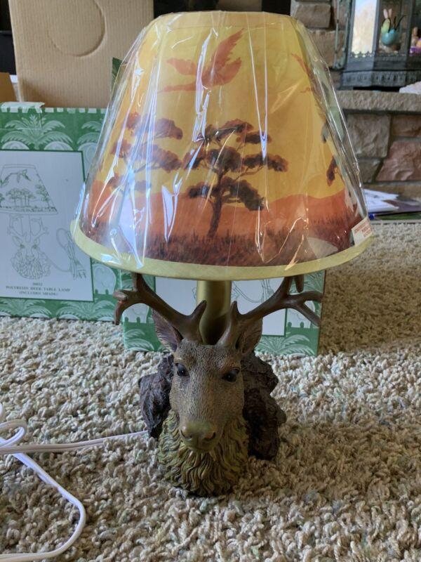 Chesapeake Bay Lamp