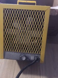 Industrial Heater 240V 6ft cord