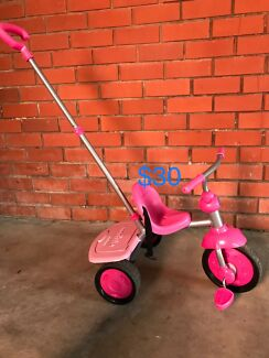 Moving Out Sale- Kids bike
