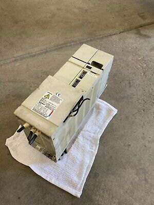 Mitsubishi Power Supply - Mds-b-cve-185 Removed From Working Machine