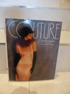 Couture The Great Designers by Caroline Rennolds Milbank