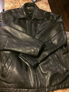 Men's Danier Leather Jacket