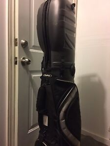 Bag boy travel golf bag