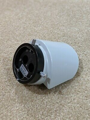 Carl Zeiss Angular Adapter Attachment For Zeiss Opmi Surgical Microscope