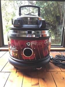 Filter Queen Majestic Canister Vacuum Cleaner