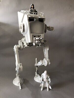 Star Wars AT-ST Attack on Hoth Scout Walker