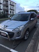 Peugeot 4007 SV HDi - 4wd 7 seater family SUV Aroona Caloundra Area Preview