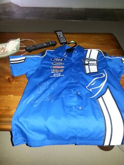 Ford Performance Racing kids shirt Bowen Mountain Hawkesbury Area Preview
