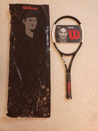 brand new pro staff rf97 autograph tennis