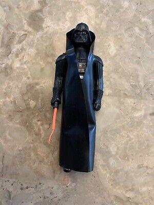 Vintage Star Wars Darth Vader Complete 1977 Hong Kong