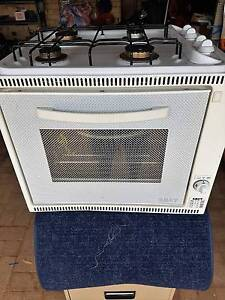Gas oven. Boat/Caravan use South Yunderup Mandurah Area Preview