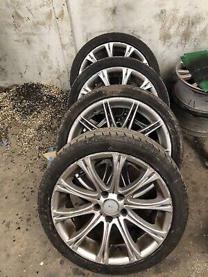 bmw 3 series 18 inch alloy wheels