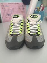 Airmax 95 UNISEX Alexander Heights Wanneroo Area Preview