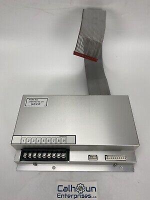 Trane X13650343-01 Adaptive Control Chiller Module Warranty