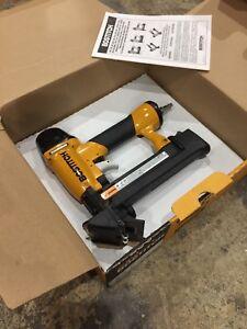Bostitch Hardwood Flooring stapler
