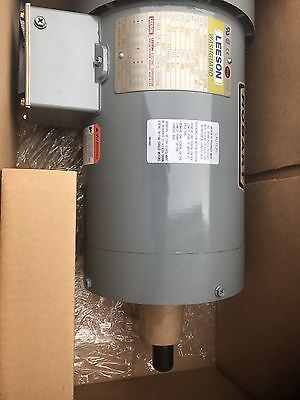 Hobart 580157016801 Meat Saw New-motor Only 3 Phase