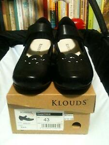 Klouds Black Shoes Rankin Park Newcastle Area Preview