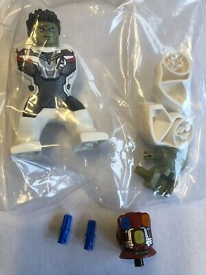 Lego Sealed New Hulk 4 Infinity Gauntlet Mini Figure mini fig 76142 super heroes
