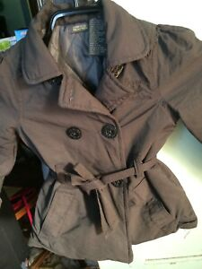 Toddler size 3 Kenneth Cole quilted coat