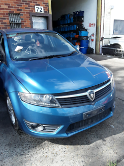 ALL MODEL PROTON PARTS AND ACCESSORIES Yennora Parramatta Area Preview