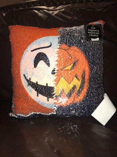 Nightmare Before Christmas Disney Jack Pumpkin King Sequin P