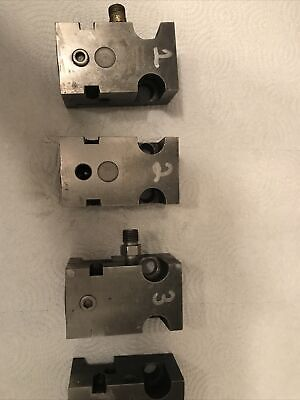 Kennametal Km40 Clamping Unit. Km40ncm3228400