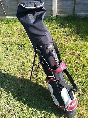 JUNIOR Jack Nicklaus CD2 Speed Flex Ultra Light J-UL Golf Clubs Age 7 to 10