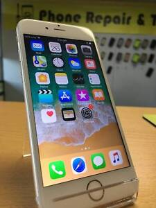 IPHONE 6S 16GB GOLD GOOD CONDITION WITH INVOICE AND WARRANTY