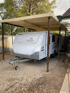 Jayco Discovery 16.52-1 pop-top Silverdale Wollondilly Area Preview