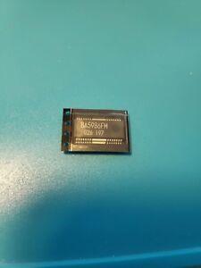 BA5986FM Original New Integrated Circuit - Dreamcast Motor Driver